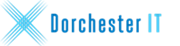 Dorchester IT Footer Logo