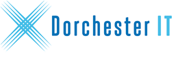 Dorchester IT Website Logo